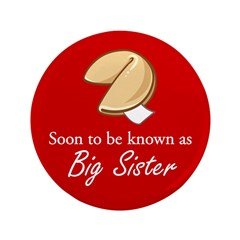 Big Sister - Fortune Cookie 3.5