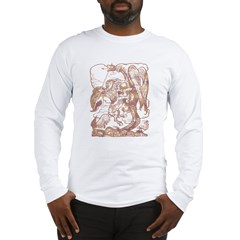 Dragon Slayer Long Sleeve T-Shirt