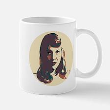 Sylvia Plath Mugs