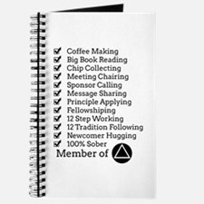 Member Of Aa Journal
