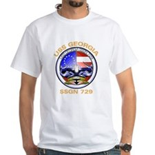 USS Georgia SSGN 729 Shirt