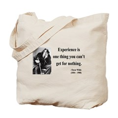 Oscar Wilde 11 Tote Bag