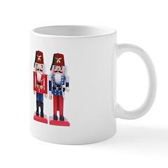 The Happy Shriners Nutcrackers Mug