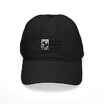 Oscar Wilde 12 Black Cap