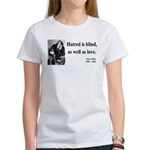Oscar Wilde 12 Women's T-Shirt