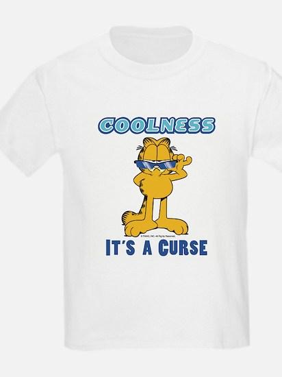 Cool Garfield T-Shirt