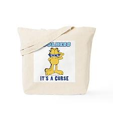 Cool Garfield Tote Bag