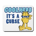 Cool Garfield Mousepad