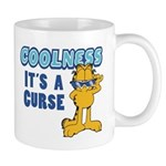 Cool Garfield Mug