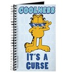 Cool Garfield Journal