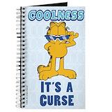 Garfield Journals & Spiral Notebooks
