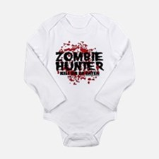 Zombie Hunter Body Suit