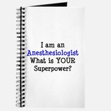 anesthesiologist Journal