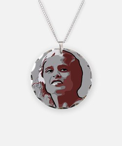 Ayn Rand Necklace