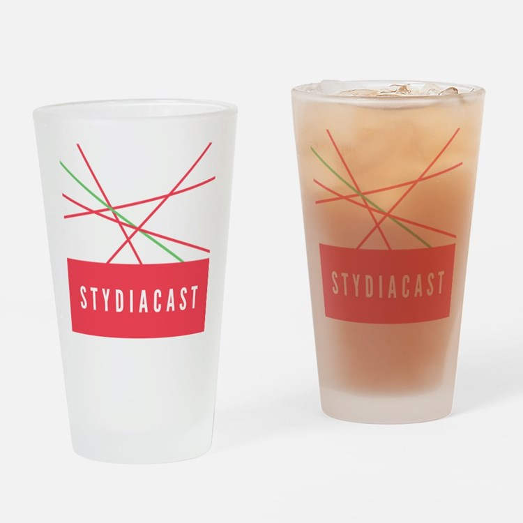 STYDIACAST Drinking Glass