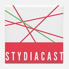 STYDIACAST Tile Coaster