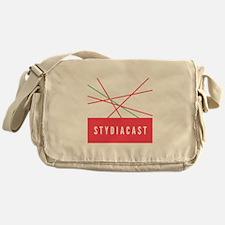 STYDIACAST Messenger Bag