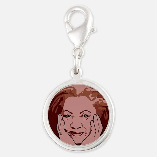 Toni Morrison Charms