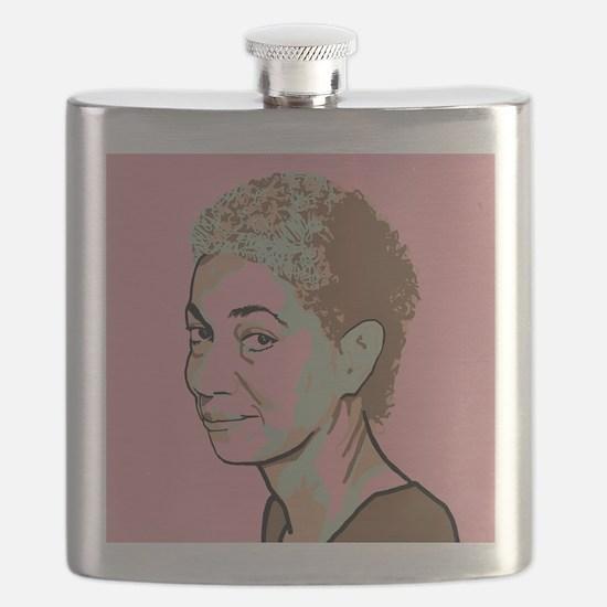June Jordan Flask