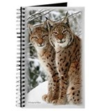 Lynx Journals & Spiral Notebooks