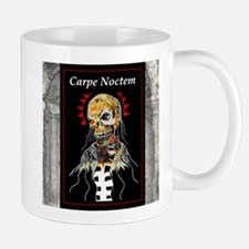 Carpe Noctem Mugs