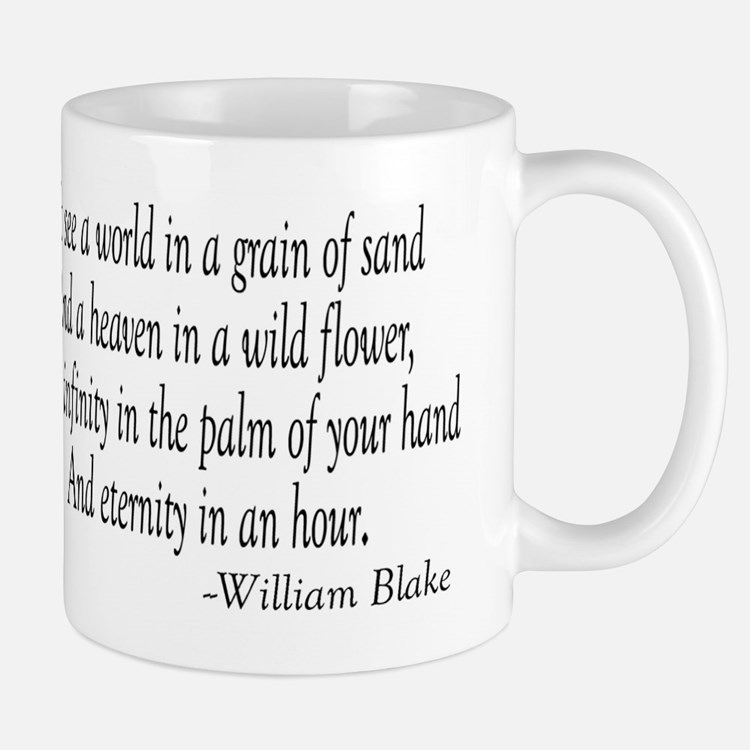 William Blake Small Small Mug