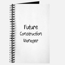 Future Construction Manager Journal