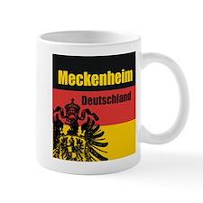 Meckenheim Deutschland Mug