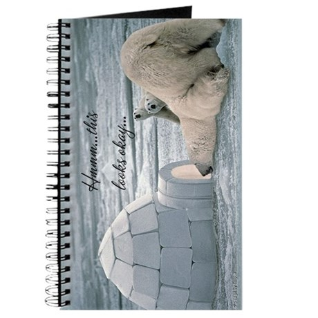 Polar Bear Journal