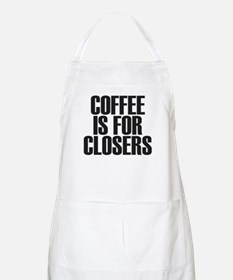 Coffee BBQ Apron