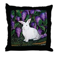 New Punch Throw Pillow
