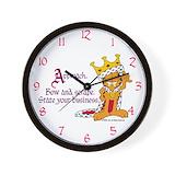 Cartoon Wall Clocks