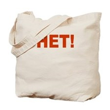 Net (Nyet) Tote Bag