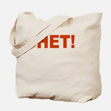 Net (Nyet) Tote Bag