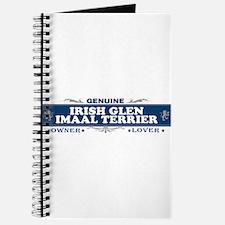 IRISH GLEN IMAAL TERRIER Journal