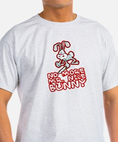 No More Mr Nice Bunny T-Shirt