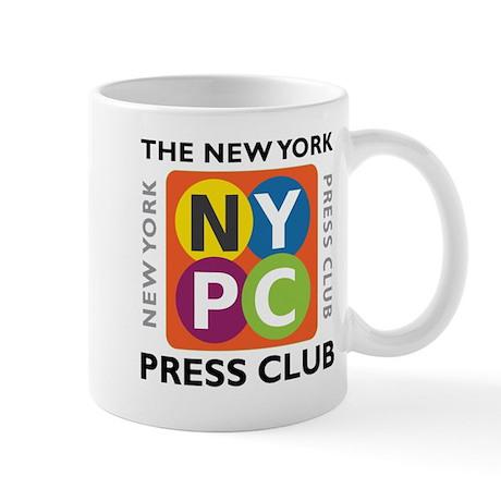 NYPC Mug