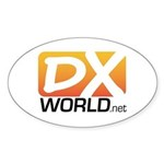 Dxworld Sticker (10 Pack)