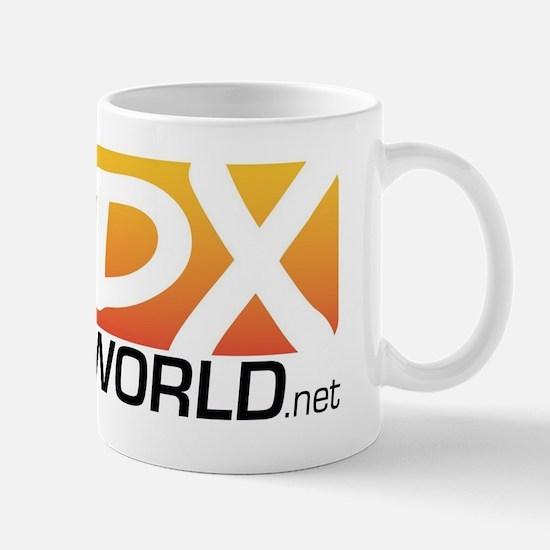 Dxworld Colour Changing Mug Mugs