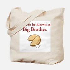 Big Brother - Fortune Cookie Tote Bag