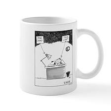 Desk Lump Coffee Mug