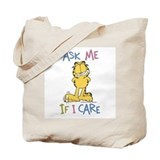 Garfield Totes & Shopping Bags