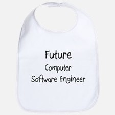 Future Computer Software Engineer Bib