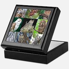 Liagen Keepsake Box