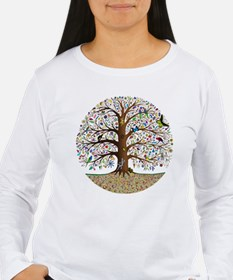 VLA Tree of Life Long Sleeve T-Shirt