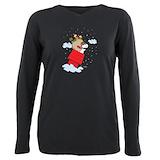 Peanuts christmas Long Sleeve