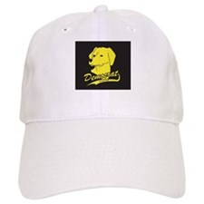 Yellow Dog Democrat Baseball Cap