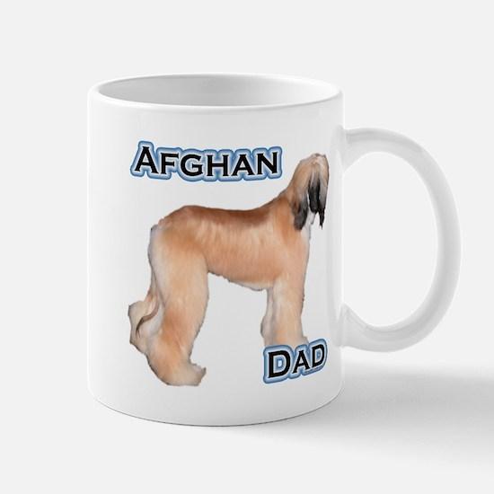 Afghan Dad4 Mug