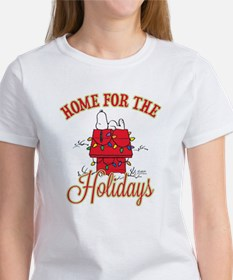 Home for the Holidays Women's T-Shirt