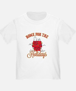 Home for the Holidays T